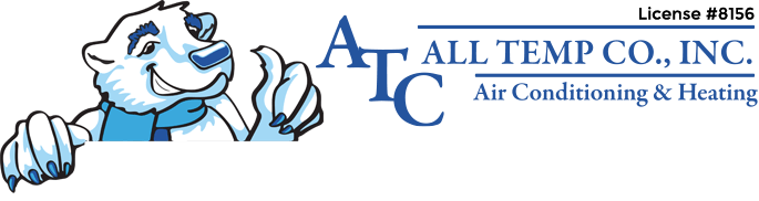 All Temp Co. Logo